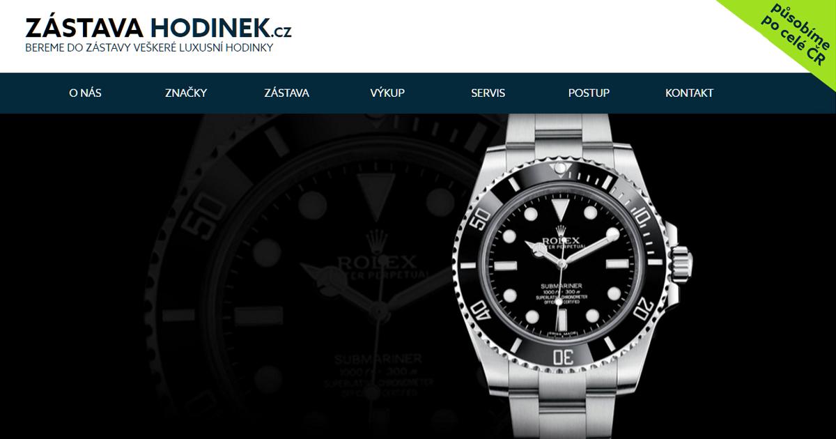 Výkup hodinek  91765fee202